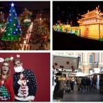 <b>Festival des Lanternes, marchés, pulls moches : que faire à Toulouse et en région ce week-end ?</b>