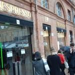 <b>Toulouse. Pourtant idéalement située, la boutique Nespresso va quitter la place du Capitole</b>