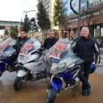 <b>Entre 1 000 et 2 000 motards déguisés en Père Noël défileront dans les rues de Toulouse samedi</b>
