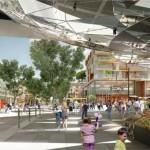 <b>Le terrain où verra le jour l'un des plus gros quartiers de Toulouse officiellement vendu par l...</b>