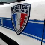 <b>Toulouse. Trois policiers municipaux blessés lors d'une collision avec un chauffard sans permis</b>