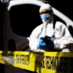 <b>Un homme tué à l'arme blanche, près de Toulouse : son corps retrouvé plusieurs jours après sa m...</b>