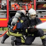 <b>Un incendie se déclare au nord-est de Toulouse : un ancien supermarché désaffecté brûle en partie</b>