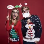 <b>Toulouse. Concours de pulls moches, karaoké, techno... Des soirées de Noël qui changent</b>