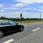 <b>Toulouse. Voici où sont placés les nouveaux radars qui vont repérer plusieurs types d'infractio...</b>