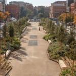 <b>Toulouse. Les ramblas de Jean-Jaurès sont inaugurées lundi, rappel du projet</b>