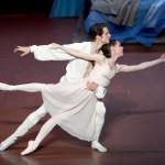 <b>Roméo et Juliette par le Ballet de Stuttgart au CGR Blagnac</b>