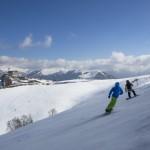 <b>Près de Toulouse, les forfaits sont gratuits dans deux stations de ski, avec l'enneigement préc...</b>