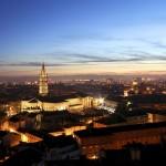 """<b>Toulouse. La basilique Saint-Sernin, joyau de notre patrimoine, """"remise en lumière"""" mercre...</b>"""