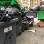 <b>Toulouse Métropole : des éboueurs en grève, la collecte des ordures perturbée dans plusieurs commune...</b>
