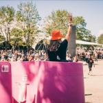 <b>Toulouse. Des urinoirs collectifs pour femmes bientôt installés sur la place Saint-Pierre</b>