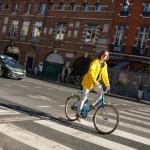 <b>Toulouse. Voici la liste des points noirs et tronçons jugés prioritaires en ville, pour les cycliste...</b>