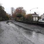 <b>Pourquoi le canal du Midi est-il pratiquement à sec en plein centre-ville de Toulouse ?</b>