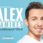 <b>Alex Ramires - Sensiblement Viril</b>