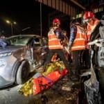 <b>Plus de 60 morts sur les routes à Toulouse et en Haute-Garonne en 2019, du jamais vu depuis 2010</b>