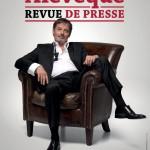 <b>La revue de presse de Christophe Alévêque</b>