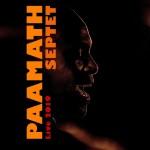 <b>PAAMATH - Live en Septet</b>