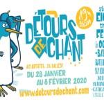 <b>Festival Détours de Chant</b>