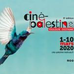 <b>Ciné-Palestine Toulouse Occitanie 6ème édition</b>