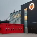<b>En chantier, Ernest-Wallon sera le jardin d'un autre club cette saison, en plus du Stade Toulou...</b>