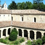 <b>L'abbaye Sainte-Marie du Rivet et ses biscuits exquis</b>