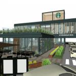 <b>Le premier Starbucks Drive de France ouvre près de Toulouse</b>