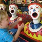 <b>Toulouse. Une fête foraine rien que pour les enfants, avec des manèges en illimité</b>