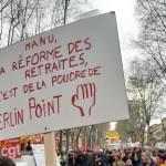 <b>Grève du 9 janvier contre la réforme des retraites : vers un jeudi noir à Toulouse, ce qui est prévu</b>