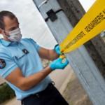 <b>Ariège. Une femme meurt après avoir été retrouvée par sa fille suffocante, bâillonnée et ligotée</b>