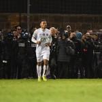 <b>Coupe de France : le TFC éliminé par un club de 4e division, des incidents lors de la rencontre</b>
