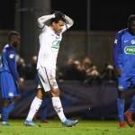 <b>Toulouse. Antoine Kombouaré viré : la crise du TFC en six stats marquantes</b>