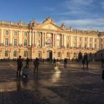 <b>Météo. Grand soleil et douces températures à Toulouse et en Occitanie ce jeudi</b>