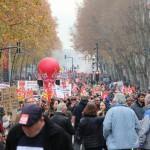 <b>Grève du 9 janvier contre la réforme des retraites : à quoi s'attendre à Toulouse, jeudi ?</b>