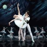 <b>Le Lac des cygnes, ce monument de la danse classique, est au Casino-Théâtre Barrière</b>