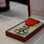 <b>Légion d'honneur : voici les personnalités de Toulouse et d'Occitanie qui ont été distingu...</b>