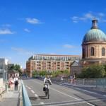 <b>EN IMAGES. Voici les 10 gros projets urbains qui vont changer la face de Toulouse en 2020</b>