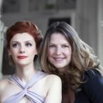 <b>Patricia Petibon et Susan Manoff célèbrent «L'amour, la mort et la mer»</b>