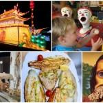<b>Fête foraine, festival des lanternes, expos... Que faire ce week-end à Toulouse et aux alentours ?</b>