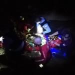 <b>Désespérée, elle se jette dans la Garonne : une femme sauvée par les gendarmes du Tarn-et-Garonne</b>