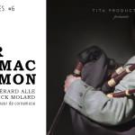 <b>Astrophages #6 | documentaire et musique L'OR DES MAC CRIMMON</b>