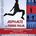 <b>Asphalte de Pierre Rigal</b>