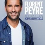 <b>Florent Peyre en avant-première</b>