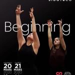 <b>Beginning - Sortie de résidence - Cie Biggy&Co</b>