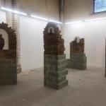 <b>Guillaume Bresson revient sur ses terres pour nous offrir une exposition singulière et très personne...</b>