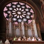 <b>L'Église du Gésu accueille les concerts à la bougie Candlelight</b>