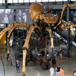 <b>La Halle de la Machine, un endroit unique à Toulouse</b>