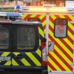 <b>Près de Toulouse. Une collision entre deux véhicules fait deux blessés graves</b>