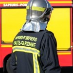 <b>Toulouse. Un incendie éclate dans un immeuble, 16 personnes évacuées et deux blessées</b>