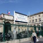 <b>La femme suspectée d'avoir enlevé son bébé à Paris interpellée, avec son enfant sain et sauf</b>