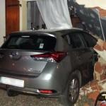 <b>Lot : un couple de personnes âgées défonce le mur de sa chambre à bord de sa voiture</b>